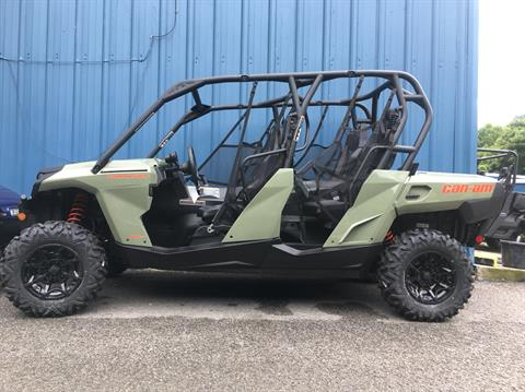 2019 Can-Am Commander MAX DPS 800R in Pikeville, Kentucky