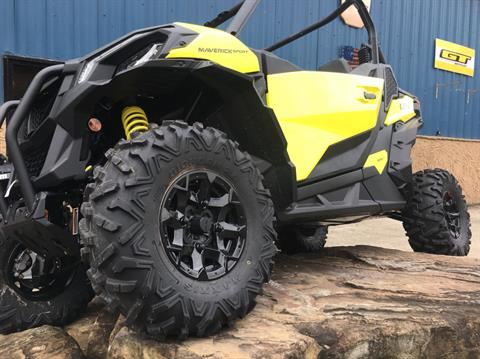 2019 Can-Am Maverick Sport DPS 1000R in Pikeville, Kentucky