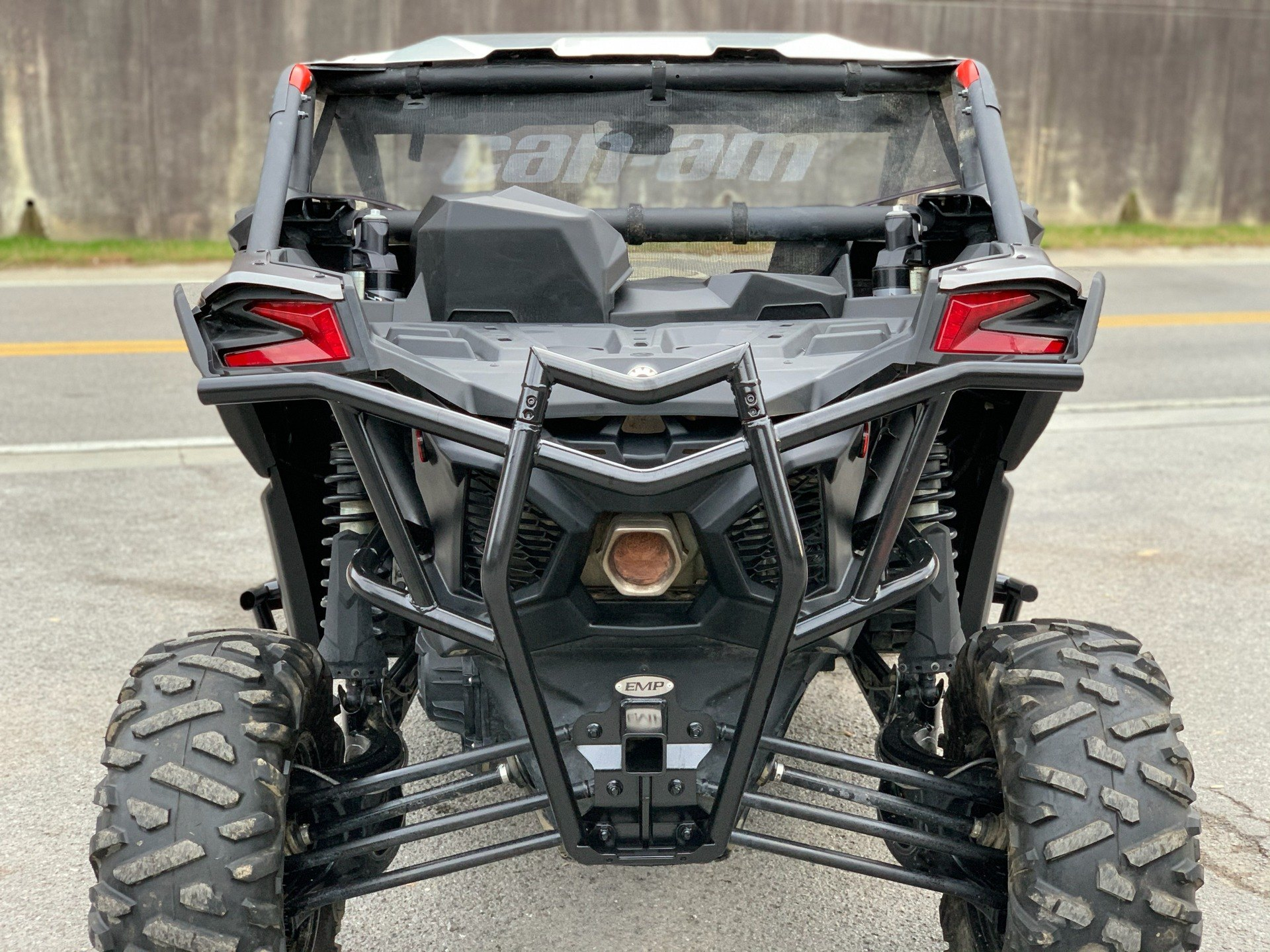 2018 Can-Am Maverick X3 X ds Turbo R in Pikeville, Kentucky - Photo 7