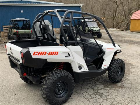 2020 Can-Am Commander 800R in Pikeville, Kentucky