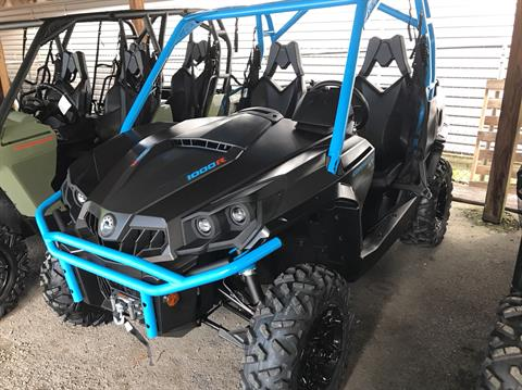 2019 Can-Am Commander XT 1000R in Pikeville, Kentucky