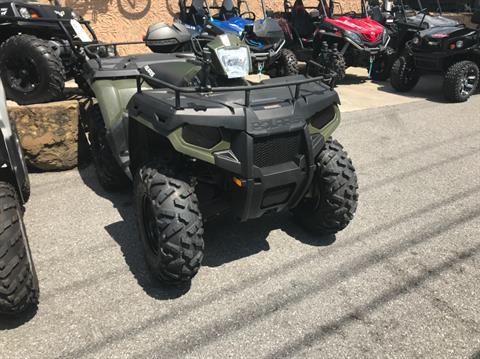 2012 Polaris Sportsman® 500 H.O. in Pikeville, Kentucky