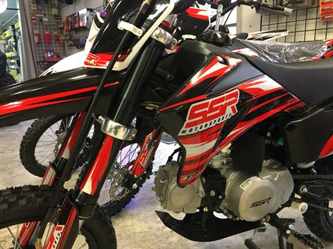 2018 SSR Motorsports SR110TR in Pikeville, Kentucky - Photo 2