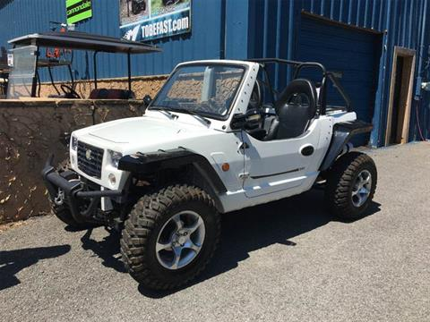 2015 Oreion Motors Reeper 4X4 in Pikeville, Kentucky