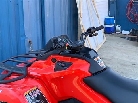 2020 Can-Am Outlander MAX 450 in Pikeville, Kentucky - Photo 4