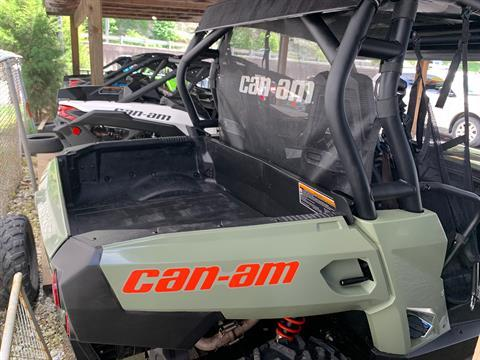 2018 Can-Am Commander DPS 1000R in Pikeville, Kentucky - Photo 5