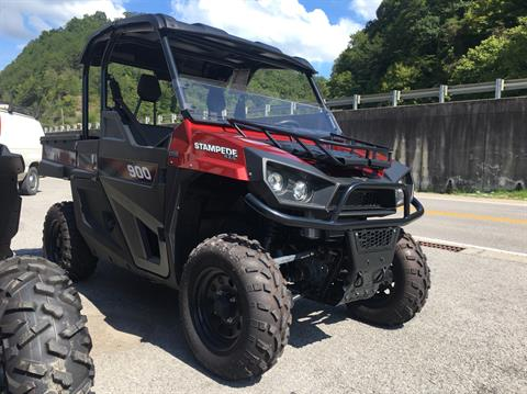 2017 Textron Off Road Stampede 900 in Pikeville, Kentucky