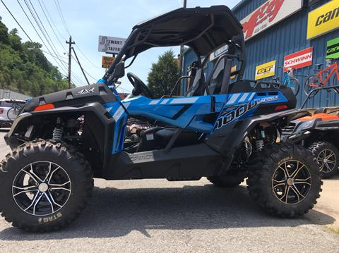 2018 CFMOTO ZForce 1000 in Pikeville, Kentucky