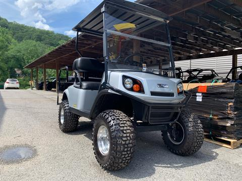 2018 E-Z-GO Express S4 Gas in Pikeville, Kentucky - Photo 3