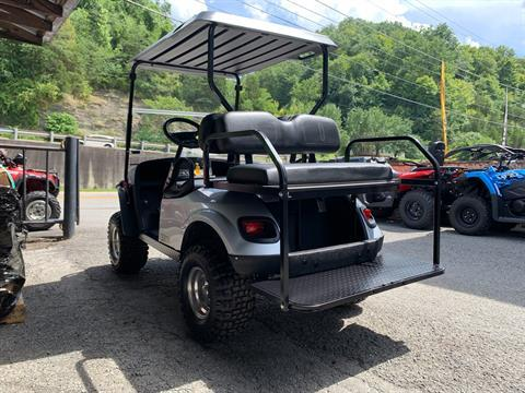 2018 E-Z-GO Express S4 Gas in Pikeville, Kentucky - Photo 6