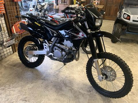 2013 Suzuki DR-Z400S in Pikeville, Kentucky