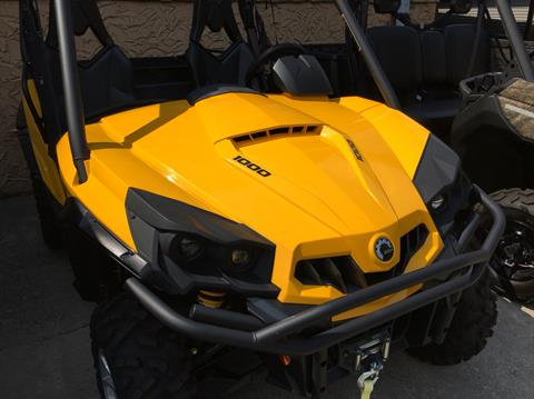 2017 Can-Am Commander XT 1000 in Pikeville, Kentucky