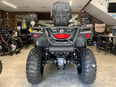 2021 Can-Am Outlander MAX DPS 570 in Pikeville, Kentucky - Photo 4