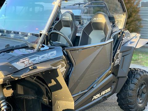 2016 Polaris RZR S 1000 EPS in Pikeville, Kentucky - Photo 3