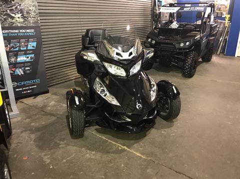 2013 Can-Am Spyder® RT Limited in Pikeville, Kentucky