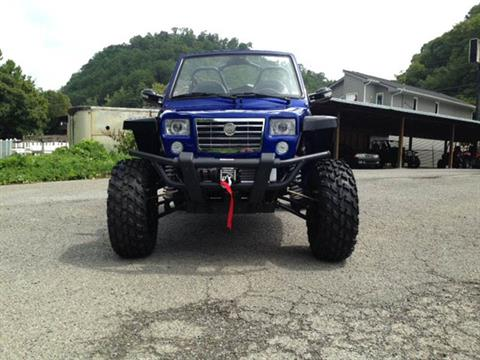 2016 Oreion Motors Reeper 4X4 in Pikeville, Kentucky