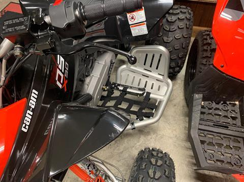 2020 Can-Am DS 90 X in Pikeville, Kentucky - Photo 7