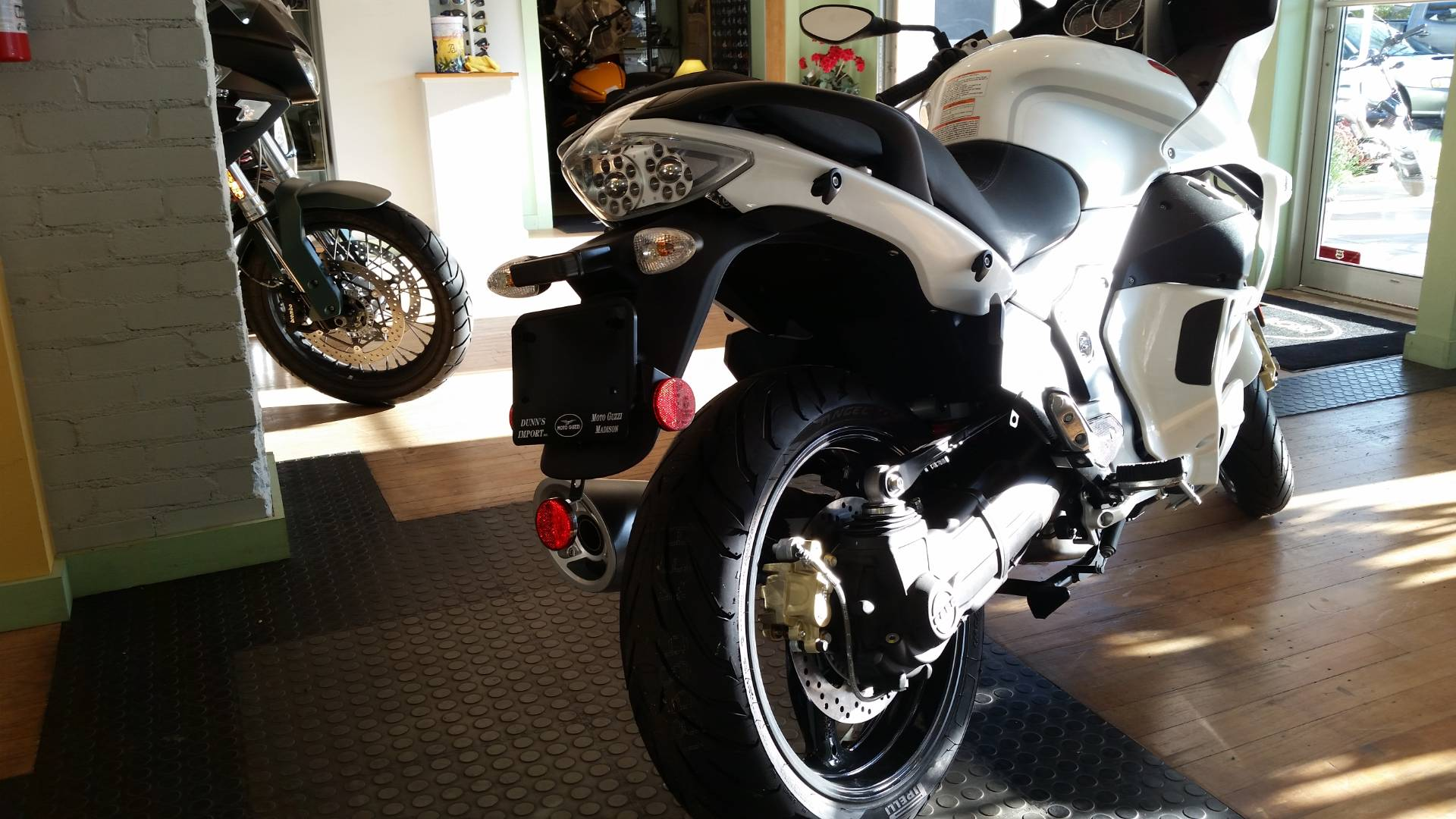2016 Moto Guzzi Norge in Middleton, Wisconsin - Photo 3