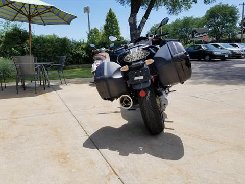 2012 Moto Guzzi Norge in Middleton, Wisconsin