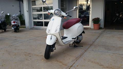 2015 Vespa Primavera 150 in Middleton, Wisconsin