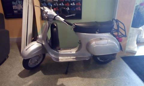 1968 Vespa ET3 in Middleton, Wisconsin