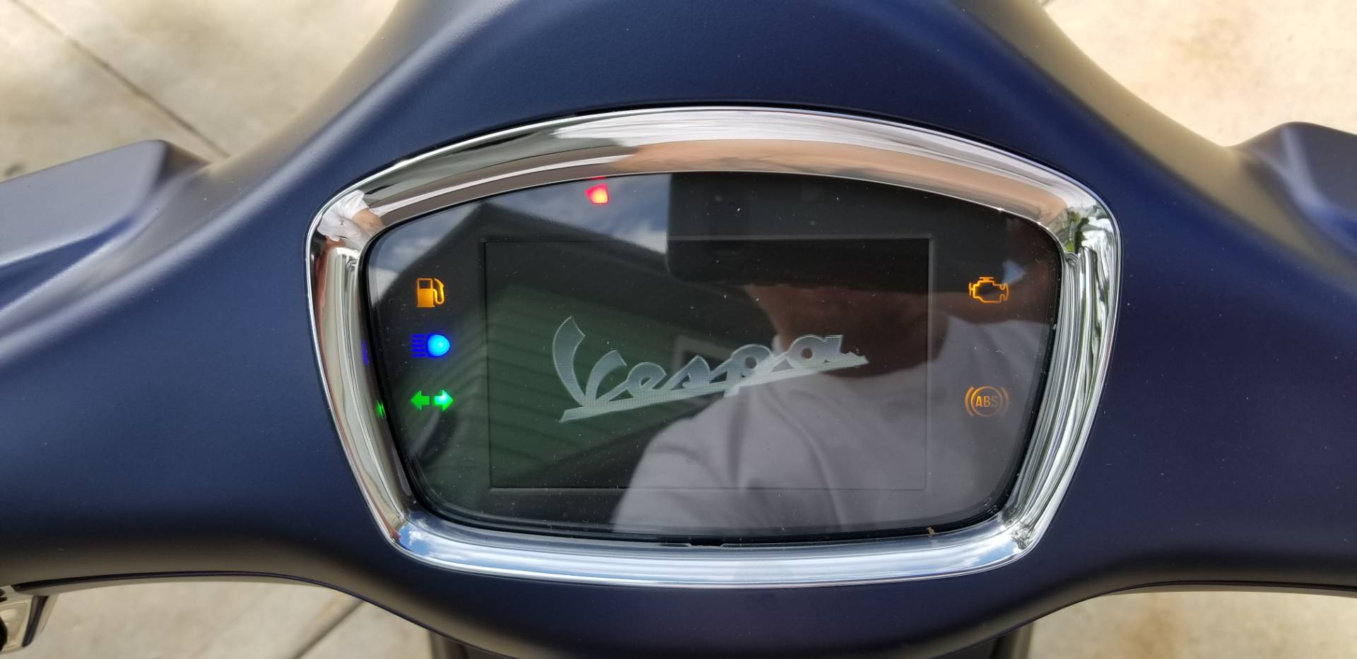 2019 Vespa Primavera 150 Sport in Middleton, Wisconsin - Photo 11
