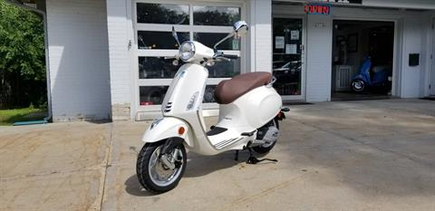 2019 Vespa Primavera 150 in Middleton, Wisconsin - Photo 1