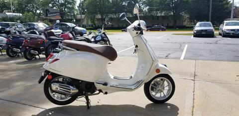 2019 Vespa Primavera 150 in Middleton, Wisconsin - Photo 5