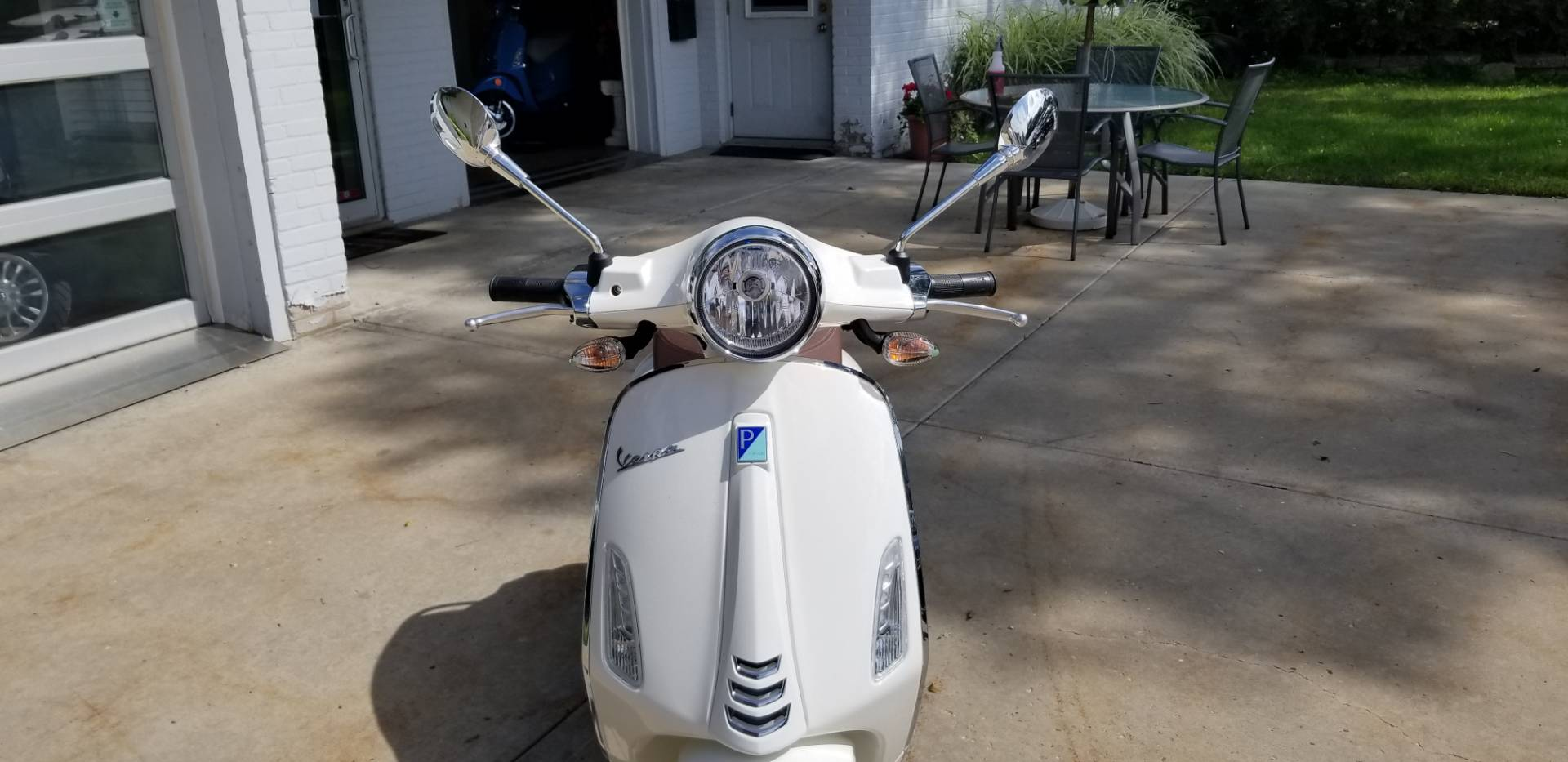 2019 Vespa Primavera 150 in Middleton, Wisconsin - Photo 10