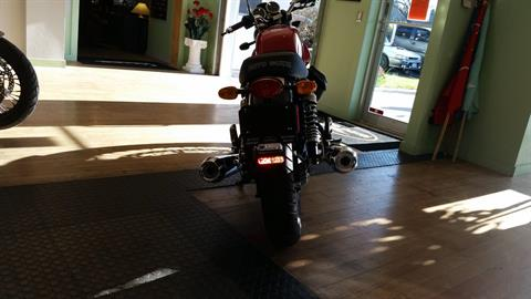 2016 Moto Guzzi V7 Special in Middleton, Wisconsin