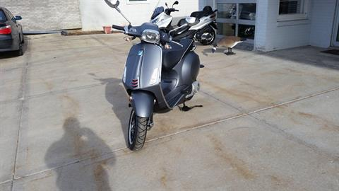 2016 Vespa Sprint 150 sport in Middleton, Wisconsin - Photo 1