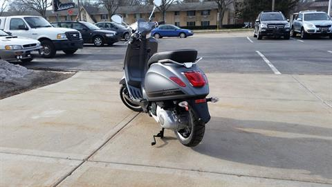 2016 Vespa Sprint 150 sport in Middleton, Wisconsin