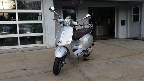 2016 Vespa Primavera in Middleton, Wisconsin