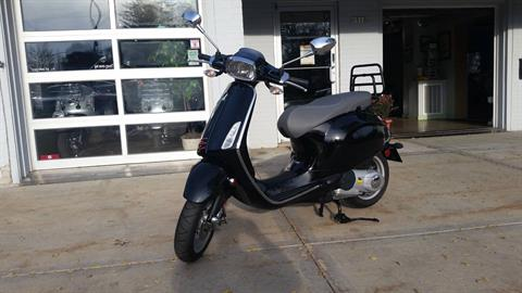 2016 Vespa Sprint 150 in Middleton, Wisconsin - Photo 1