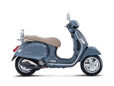 2015 Vespa GTS 300 i.e. ABS in Middleton, Wisconsin