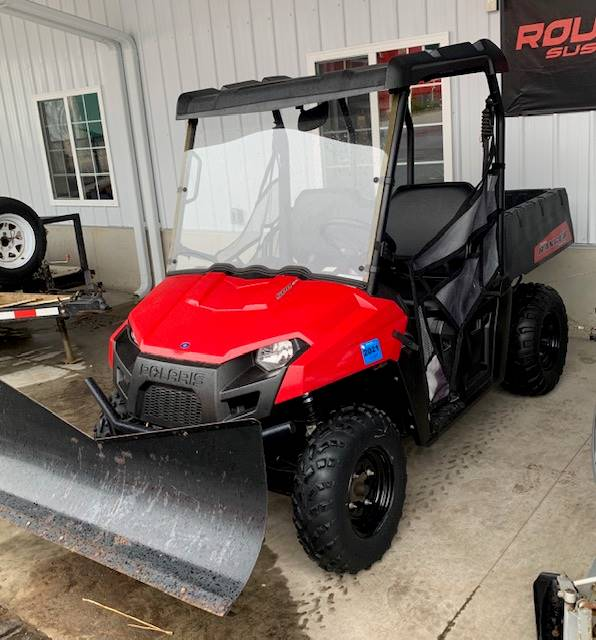 2012 Polaris Ranger® 500 EFI in Caroline, Wisconsin - Photo 1