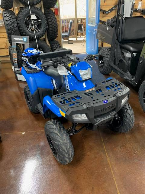 2021 Polaris Sportsman 110 EFI in Caroline, Wisconsin - Photo 1