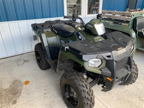 2015 Polaris Sportsman® 570 in Caroline, Wisconsin - Photo 1