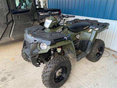 2015 Polaris Sportsman® 570 in Caroline, Wisconsin - Photo 2