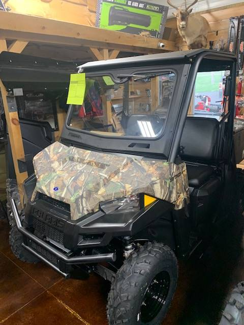 2020 Polaris Ranger 570 in Caroline, Wisconsin