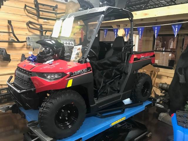 2018 Polaris Ranger 150 EFI in Caroline, Wisconsin