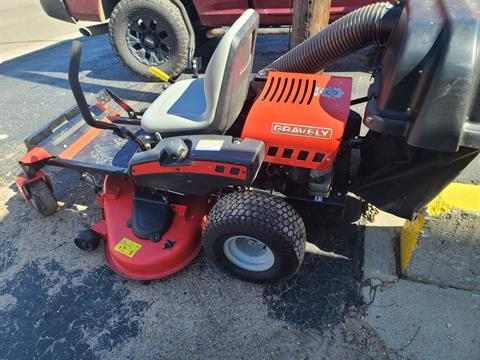 2013 Gravely USA ZT 50 in Caroline, Wisconsin - Photo 1