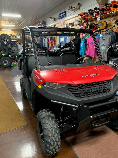 2021 Polaris Ranger 1000 EPS in Caroline, Wisconsin - Photo 1