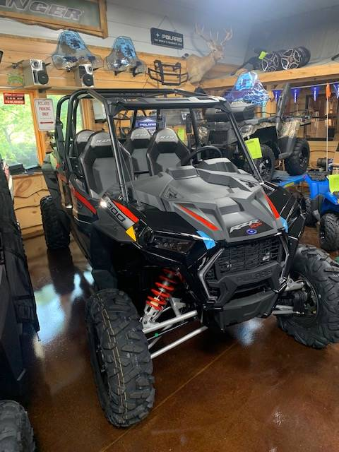 2019 Polaris RZR XP 4 1000 EPS Ride Command Edition in Caroline, Wisconsin - Photo 1
