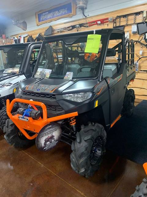 2019 Polaris Ranger XP 1000 EPS High Lifter Edition in Caroline, Wisconsin - Photo 1