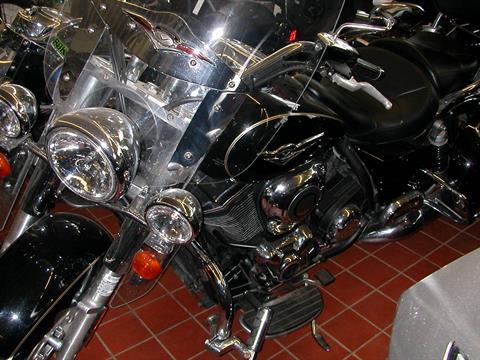 2009 Kawasaki Vulcan® 1700 Classic in Le Roy, New York