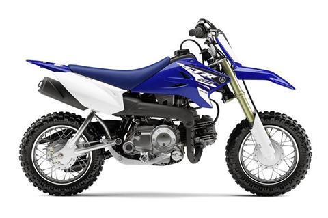 2015 Yamaha TT-R50E in Saint Petersburg, Florida