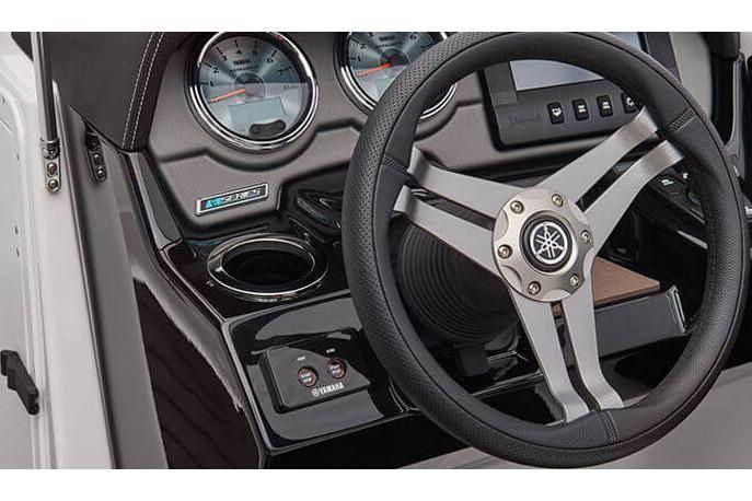 2017 Yamaha 242 Limited E-Series in Saint Petersburg, Florida