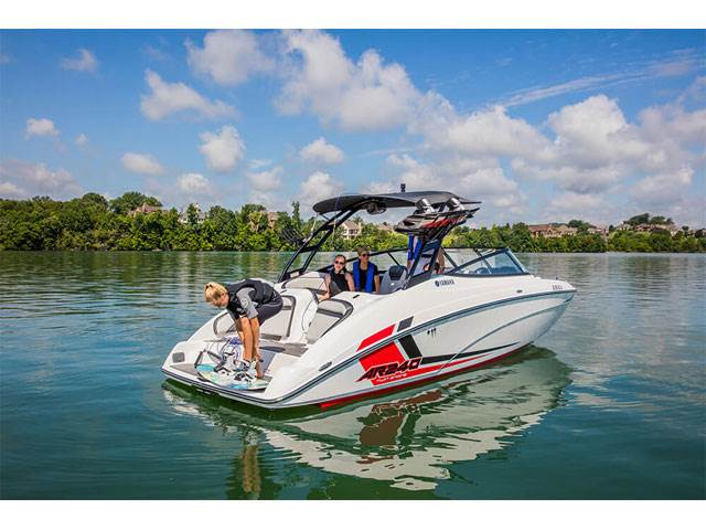 2017 Yamaha AR240 in Saint Petersburg, Florida