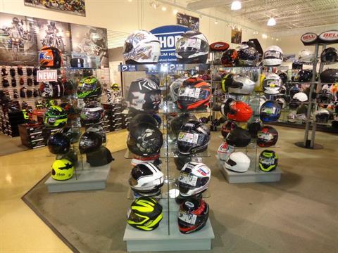 2014 Honda CBR®500R in Saint Petersburg, Florida